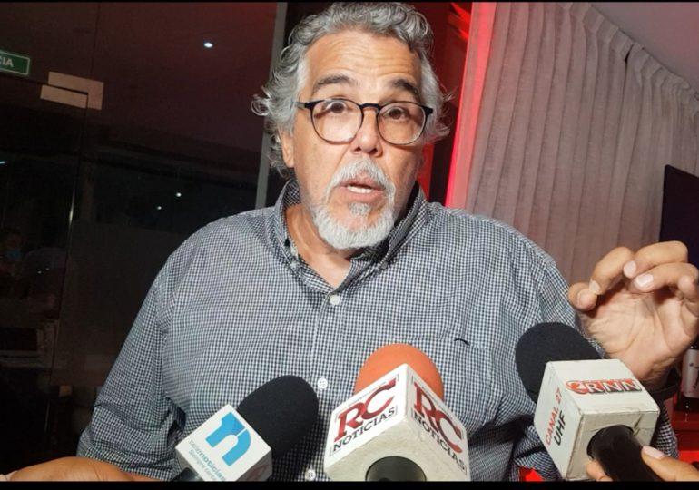 Video   Ángel Muniz asegura los cines desaparecerán