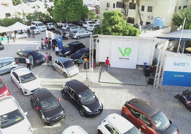 La 2da Feria de Movilidad Eléctrica se celebrará con motivo del Día del Padre