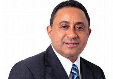 PLD designa de forma interina a Mayobanex Escoto en la Secretaria de Organización