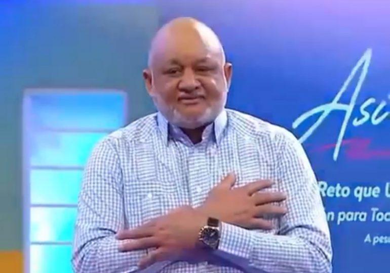 VIDEO | Ministro de Educación anuncia la culminación del año escolar y desea felices vacaciones