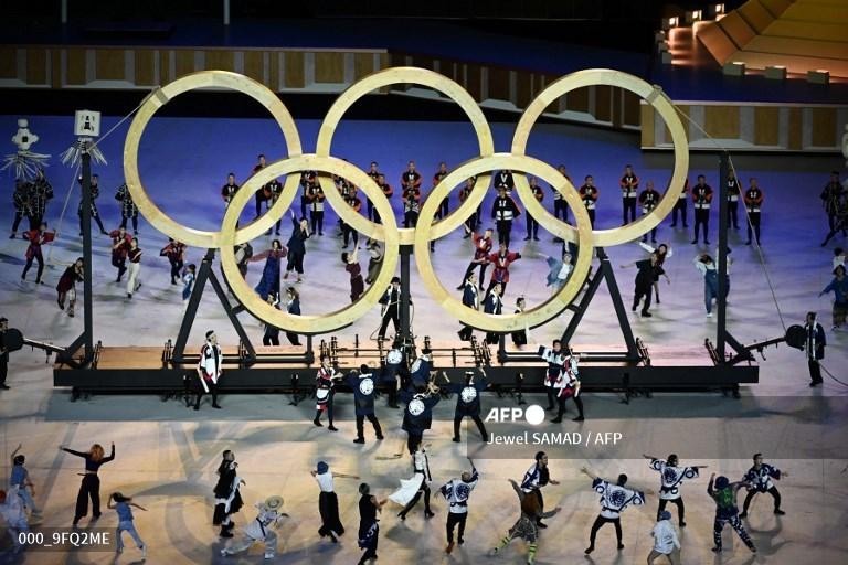 Tras 2872 días de espera y dudas, inician los Juegos Olímpicos de Tokio