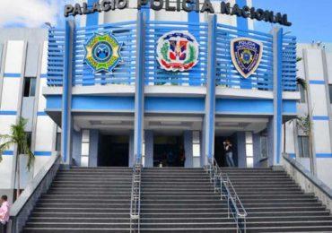 Policía Nacional apresa hombre prófugo por homicidio