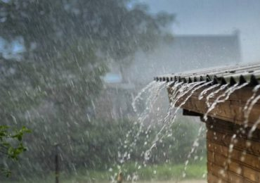 Onamet indica vaguada provocará aguaceros y tronadas en el interior del país