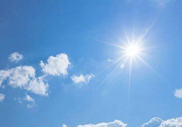 Onamet prevé reducción de las lluvias debido a la incidencia de polvo del Sahara