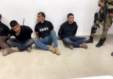 Mercenarios colombianos dicen que fueron contratados para entregar a Moïse a la DEA