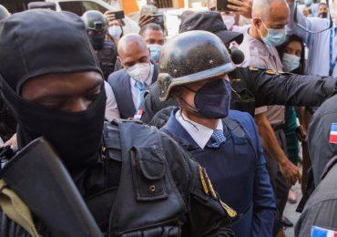 Operación Medusa: Jean Alain acusa al Ministerio Público de falsificarle su firma