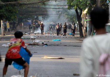 """ONU advierte sobre """"terrible"""" situación del covid en Birmania bajo gobierno militar"""