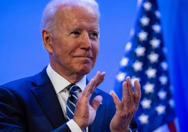 Joe Biden celebra el Día de la Independencia