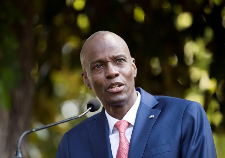 Haití prepara funerales de su asesinado presidente en medio de tensiones