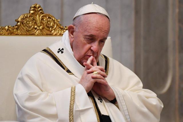 En el Vaticano piden seis años de prisión para sacerdote por violaciones a un menor