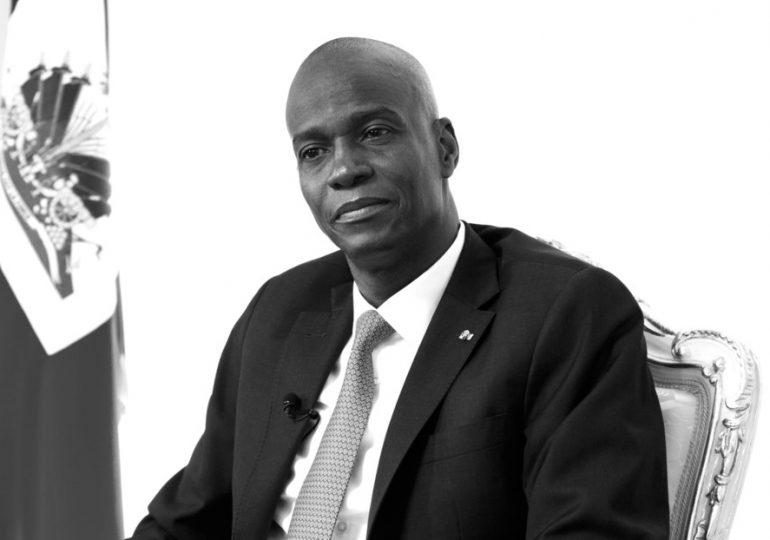 Haití en duelo por el asesinato de su presidente