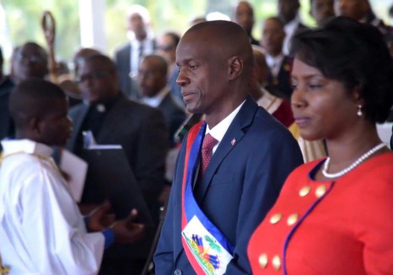 """Comando asesina al presidente de Haití, sus """"presuntos"""" atacantes detenidos"""