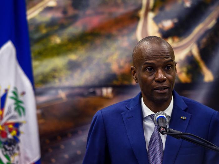 Condenas internacionales por el asesinato del presidente de Haití, Jovenel Moise