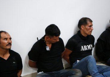 Mercenarios dicen que misión era detener al presidente Moïse, no asesinarlo