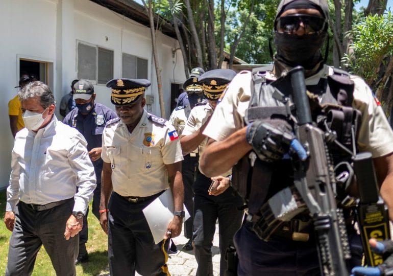Haití busca a empresario residente en Canadá por su supuesta implicación en el asesinato de Moïse