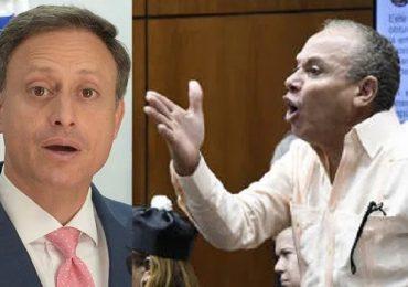 """VIDEO   Jean Alain y Rondón podrían verse """"cara a cara"""" en el día de hoy"""