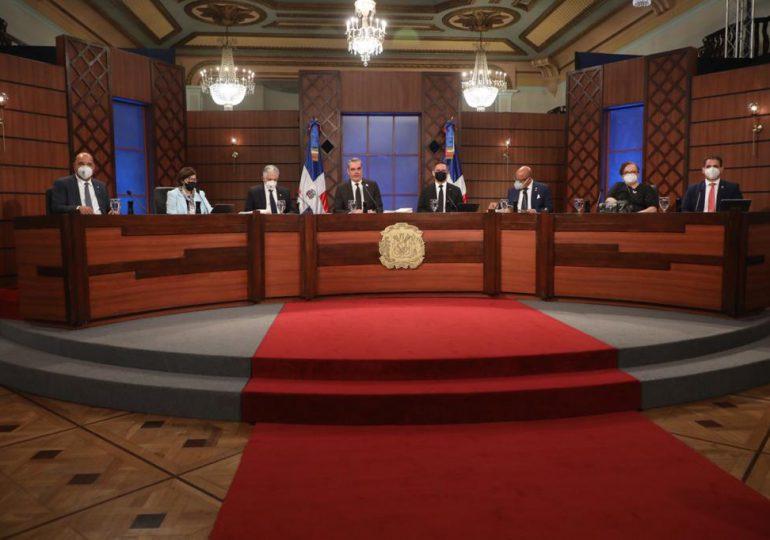 VIDEO | CNM informa aplazamiento sin fecha de la elección de los jueces del TSE
