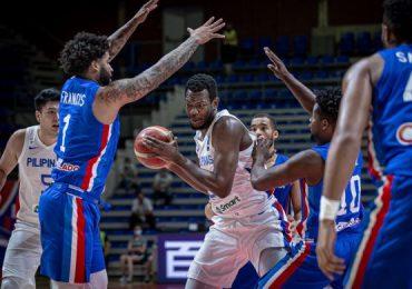 Baloncesto RD derrota a Filipinas; clasifican a semifinales de Preolímpico