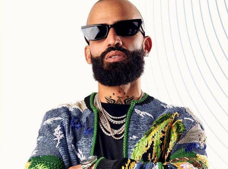 Premios Heat reconoce a Arcángel por ser un pionero del reggaeton y el trap