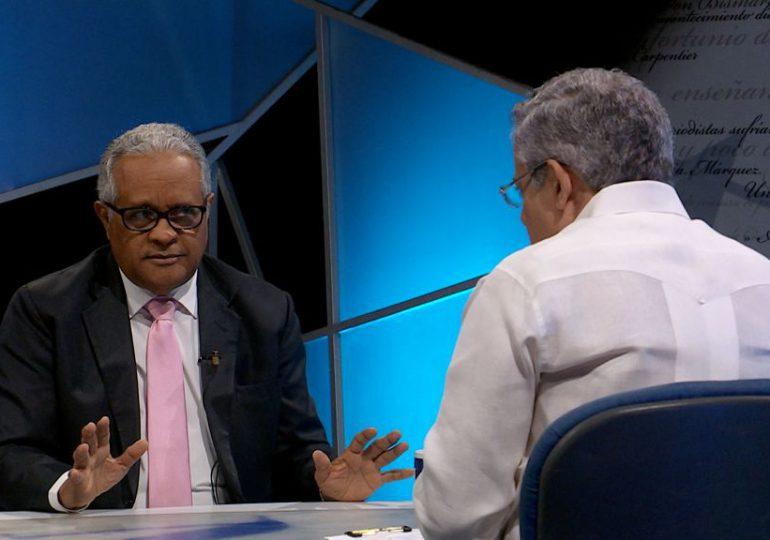Sánchez Cárdenas advierte sobre la peligrosidad de la variante Delta del coronavirus