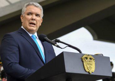 """Colombia pide a EEUU declarar a Venezuela """"promotor del terrorismo"""""""