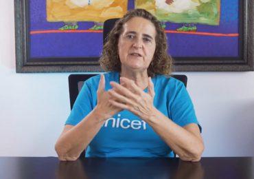 VIDEO | UNICEF felicita iniciativa del Senado de extender licencia por paternidad de 2 a 20 días