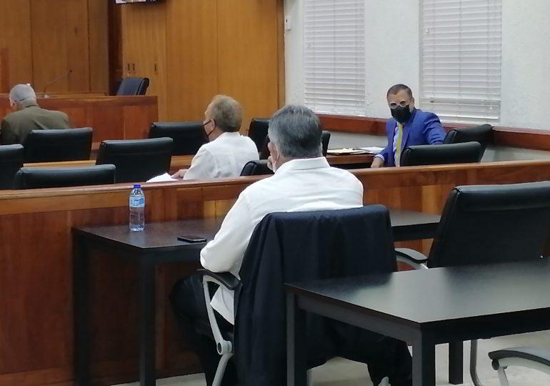Caso Odebrecht   Continúa audiencia de presentación de pruebas por defensa de Conrado Pittaluga