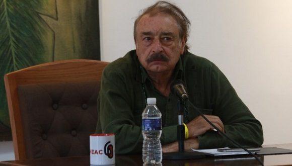 Ignacio Ramonet advierte que Cuba enfrenta un guion subversivo prediseñado
