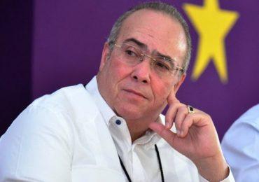 Charlie Mariotti asegura PLD no ha convocado protesta contra toque de queda