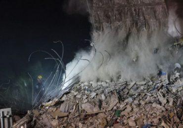 El número de muertos por derrumbe en Miami aumenta a 86, dice alcaldesa