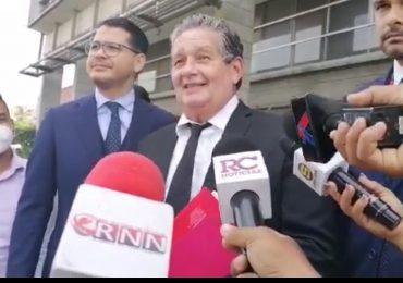 Video   Abogados de Adán Cáceres solicitan suspensión y medidas disciplinarias contra directora de Prisiones
