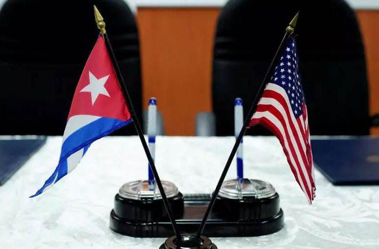 Cuba acusa a Estados Unidos de mentir sobre trata de personas