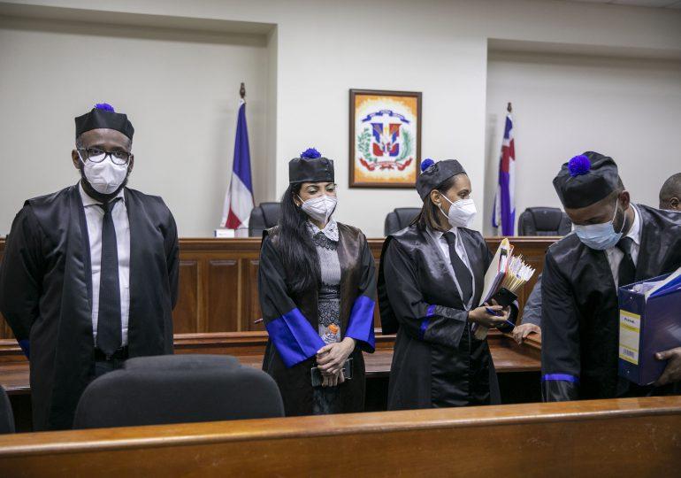 Operación Coral   Yeni Berenice: Adán Cáceres falla al tratar de demeritar con mentiras la acusación del MP
