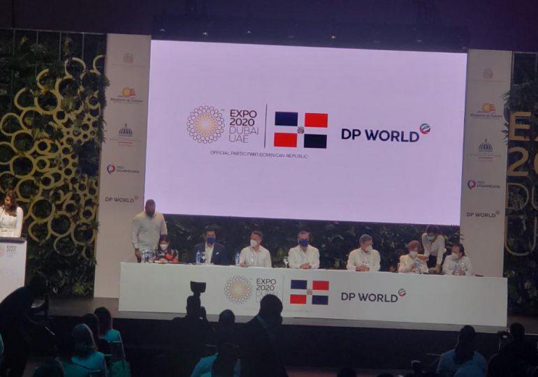RD participará en la Expo2020 Dubái