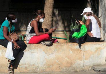 El internet móvil empieza a volver en Cuba, sin acceso a redes sociales