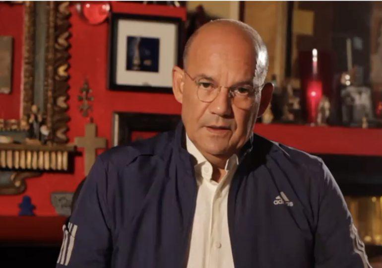 VIDEO   Miguel José Moya asegura no ha cometido ilícitos