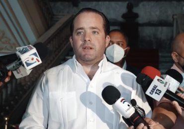 VIDEO | Ministro Paliza afirma alta valoración de Luis Abinader sirve de estímulo para seguir el trabajo