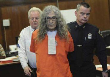 Muere el asesino en serie Rodney Alcalá, sospechoso de 130 muertes en EE.UU.