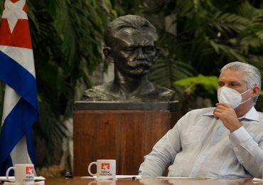 Gobierno cubano anuncia nuevas medidas y analiza situación actual