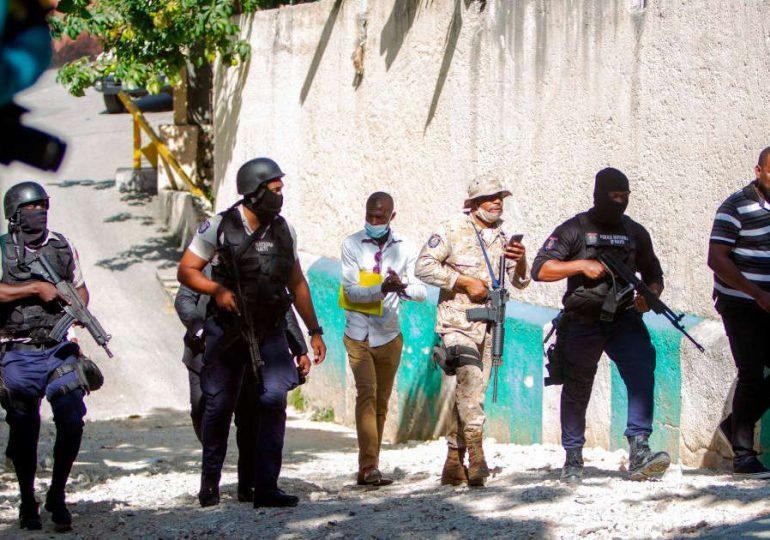 """Mercenario sobre atentado a Jovenel Moïse: """"encontró el trabajo por internet"""""""
