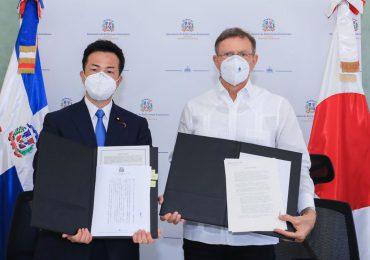 Gobierno celebra 65 años de la primera llegada de inmigrantes japoneses a la RD