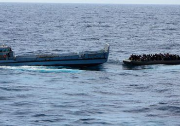Al menos 43 desaparecidos tras naufragio de barco con migrantes frente a Túnez