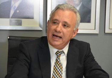 Senador Antonio Taveras explica importancia aprobación de la Ley de Extinción de Dominio