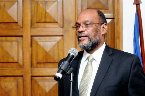 Primer ministro de Haití apela a la unidad ante la deriva del país