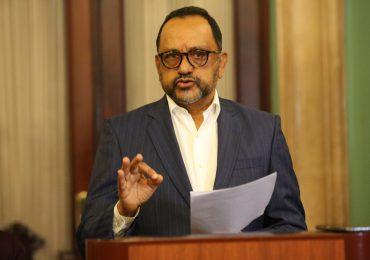 PRM realiza seminarios para sus diputados, funcionarios del gobierno y dirigentes de ese partido
