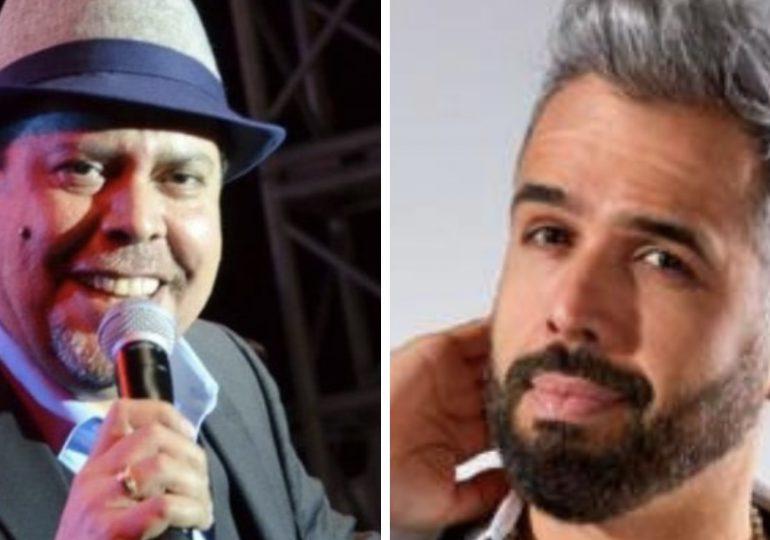 """El Mayimbe y Daniel Santacruz estrenan colaboración musical """"Insensatez"""""""