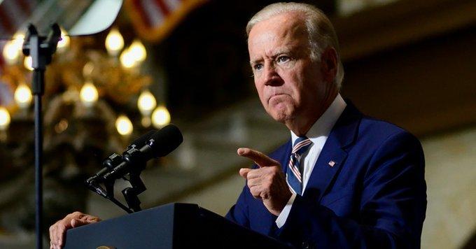 """Biden promete """"reforzar"""" la cooperación con Jordania"""