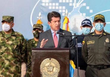Bogotá investiga a 21 colombianos y jefe haitiano de seguridad por magnicidio