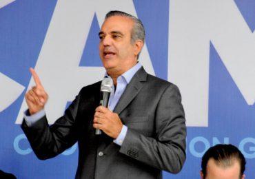 Presidente Abinader viajará este fin de semana a Punta Cana y San Pedro de Macorís