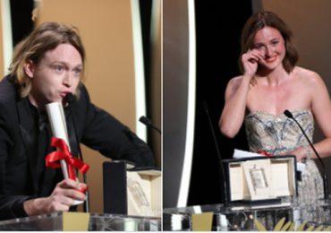 Cannes consagra al estadounidense Caleb Landry Jones y a la noruega Renate Reinsve con premios de interpretación
